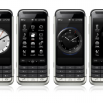 Lightapps feature phone Thema
